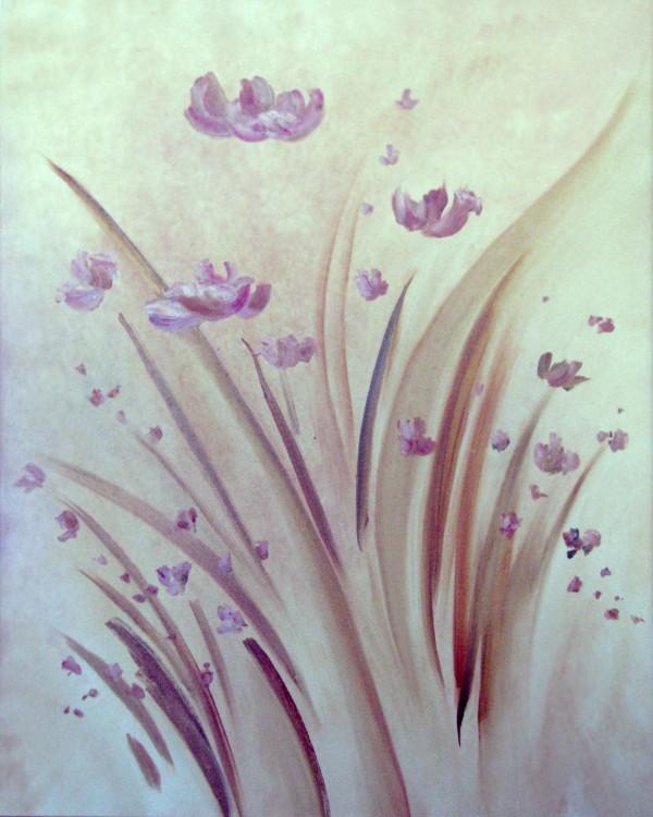 Whispy Floral